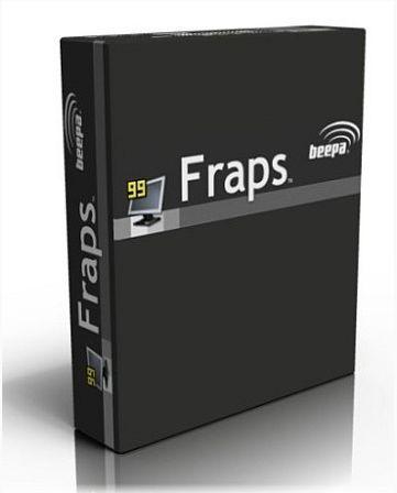 Fraps 3.2.2 Build 11496 + Rus