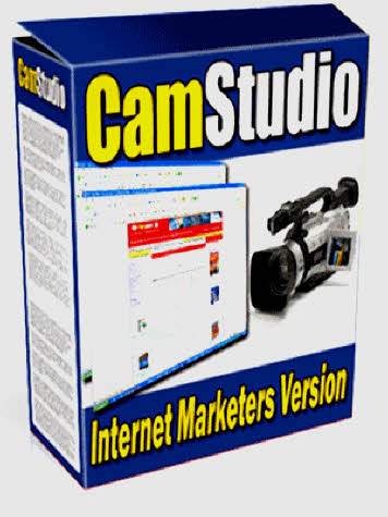 CamStudio 2.5 beta