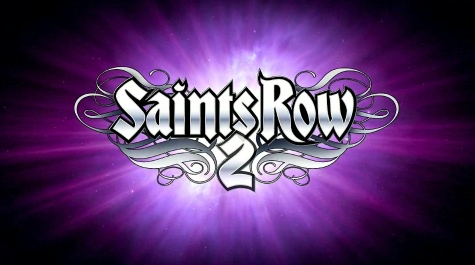 Weapon Pack from Saints Row 2