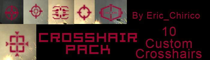 Crosshair Pack