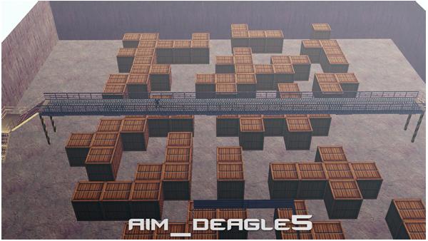 Arena 319 (aim_deagle5)