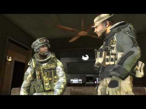 Modern Warfare 2 Skin Pack