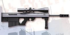 SBSR (Rifle)