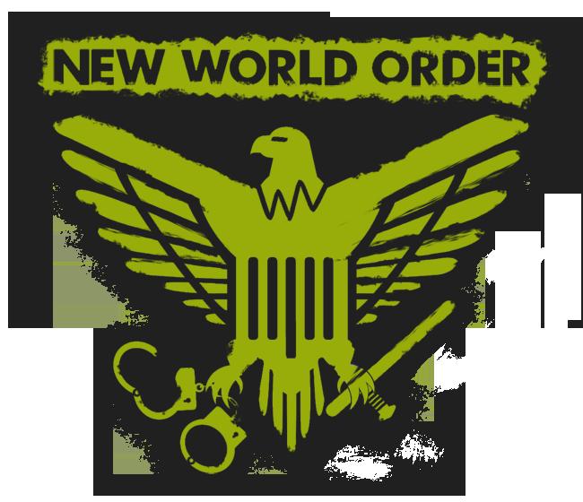 Логотип клана New World Order