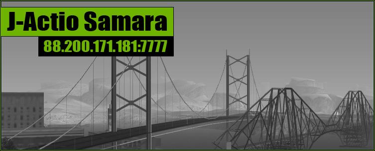Samara J-Actio Server
