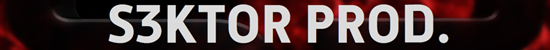 Сайт проекта S3kToR PROD.