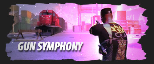 Gun Symphony