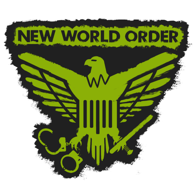 Логотип клана New World Order › nWo Team